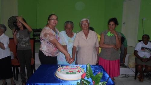 Prefeitura realiza comemoração em homenagem ao Dia do Idoso - Imagem 5