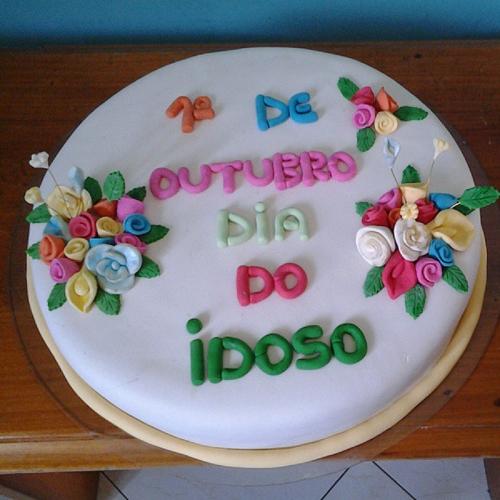 Prefeitura realiza comemoração em homenagem ao Dia do Idoso - Imagem 1