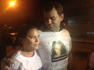 Suspeito de estuprar e matar menina Rebeca na Rocinha é preso no Rio