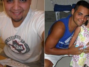 Carioca corta refrigerante da refeição e elimina 50 kg: