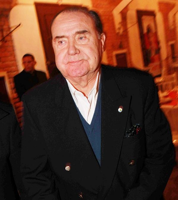 Ex-prefeito Colasuonno morre aos 74 anos em SP