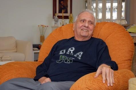Jorge Doria está no CTI em estado gravíssimo, diz esposa