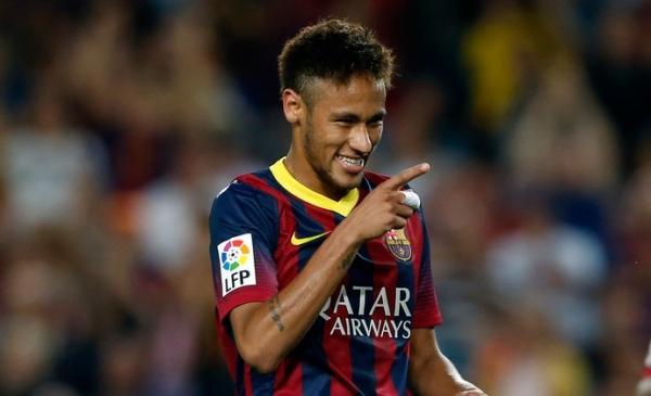Imprensa espanhola e Tata voltam a exaltar atuação de Neymar: