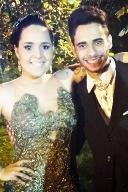 Perlla faz dieta para perder seis quilos e entrar no vestido de noiva no dia de seu aniversário
