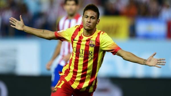 Contratação de Neymar eleva dívida do Barcelona em R$ 140 milhões