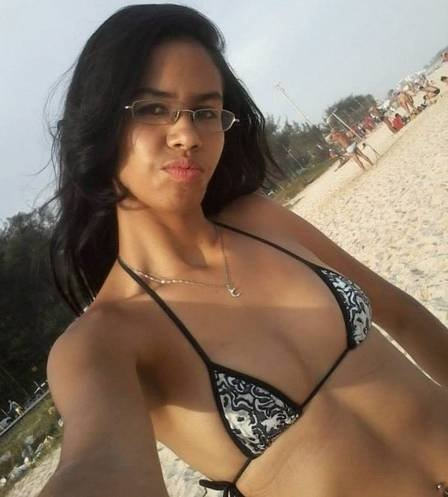 Jovem encontrada morta após procurar namorado no Facebook teria sido estrangulada com o próprio sutiã