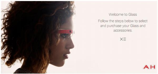 Google Glass ganha loja virtual de acessórios; lançamento pode estar próximo