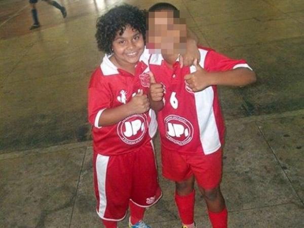 Polícia faz ação para prender autores da morte de PM e criança