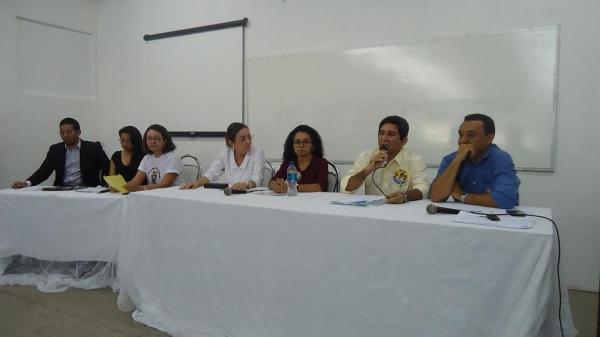 Candidatos a reitor da Uespi participam de último debate antes das eleições