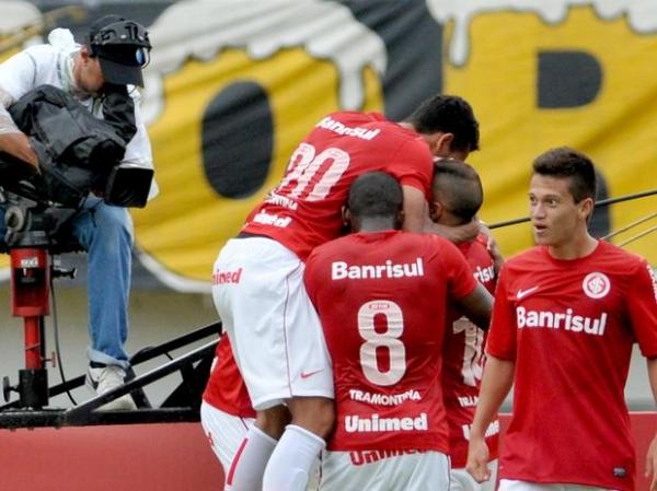 Internacional volta a vencer e atrapalha briga do Botafogo por G-4