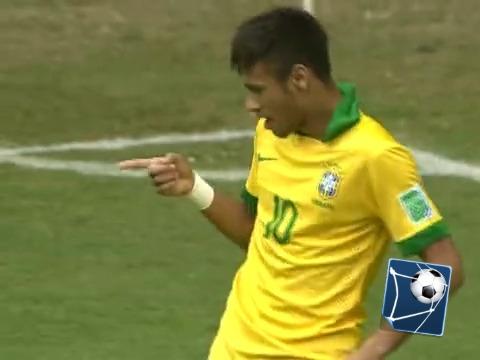 Pelo quarto ano consecutivo, Neymar é finalista do Prêmio Puskas da Fifa