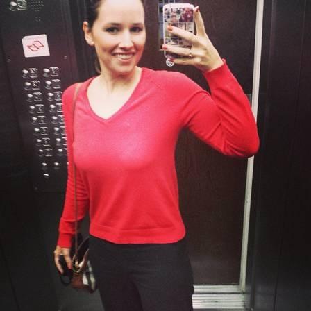 Filha de Fafá de Belém, Mariana chega aos 66kg: ?Quero perder mais uns três ou quatro quilos?