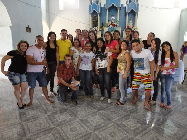 Semana da Juventude acontecerá em São Luís do Piauí