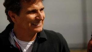 Piquet se recupera bem de cirurgia no coração