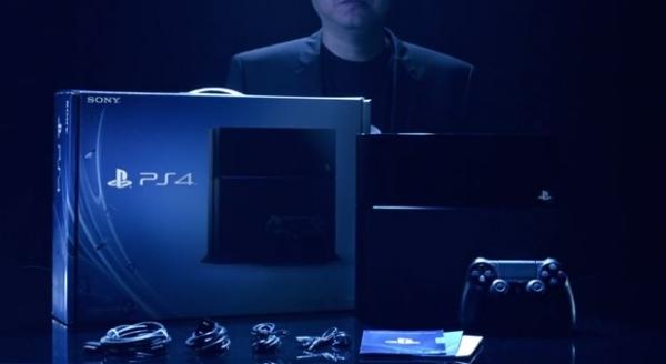 PlayStation 4: vídeo oficial mostra conteúdo da caixa do novo console
