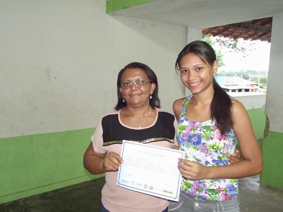 Prefeitura de Guadalupe entrega diplomas do Provem Trabalhador