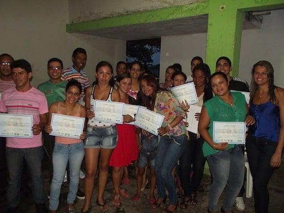 Prefeitura de Guadalupe entrega diplomas do Provem Trabalhador - Imagem 8
