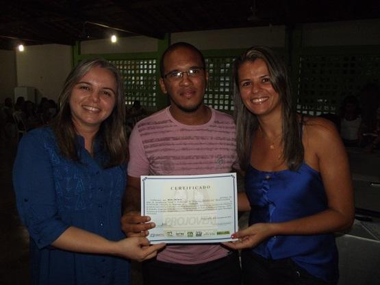 Prefeitura de Guadalupe entrega diplomas do Provem Trabalhador - Imagem 7