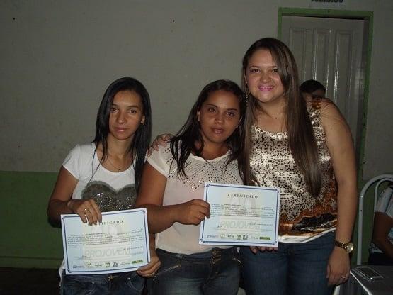 Prefeitura de Guadalupe entrega diplomas do Provem Trabalhador - Imagem 6