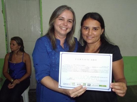 Prefeitura de Guadalupe entrega diplomas do Provem Trabalhador - Imagem 5
