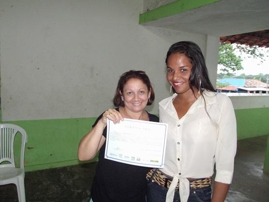 Prefeitura de Guadalupe entrega diplomas do Provem Trabalhador - Imagem 4