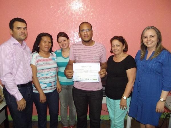 Prefeitura de Guadalupe entrega diplomas do Provem Trabalhador - Imagem 10