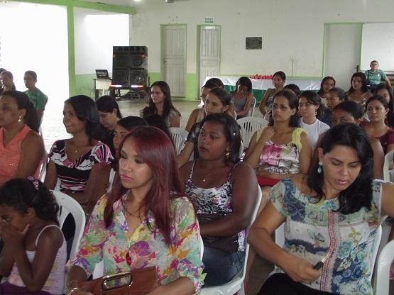 Prefeitura de Guadalupe entrega diplomas do Provem Trabalhador - Imagem 1