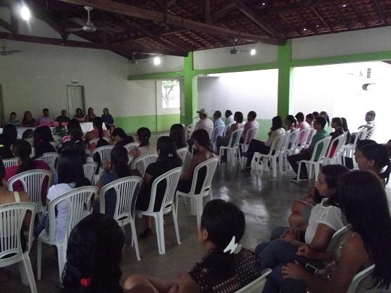 Prefeitura de Guadalupe entrega diplomas do Provem Trabalhador - Imagem 2