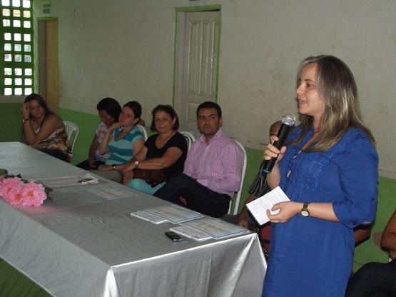 Prefeitura de Guadalupe entrega diplomas do Provem Trabalhador - Imagem 3