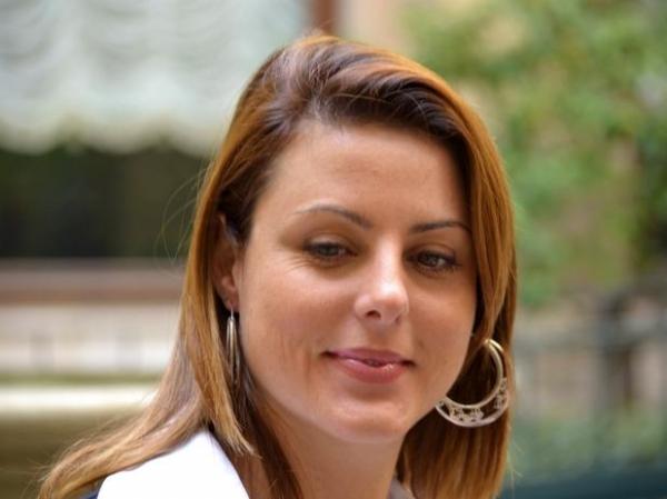 Parlamento italiano tem primeira deputada brasileira da histia