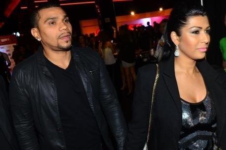 Moranguinho acusa Branka Silva de ter abortado nove filhos de Naldo: