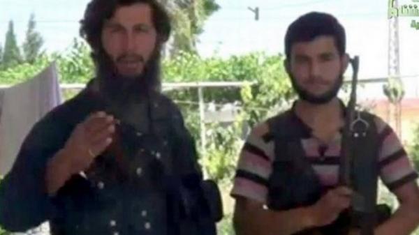 Rebeldes da Al-Qaeda pedem desculpas por decapitar o homem errado