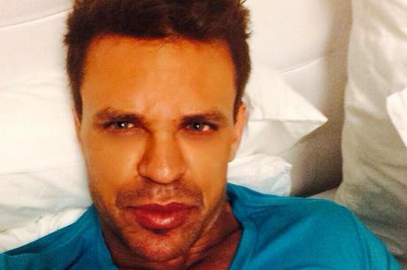 Sertanejo Eduardo Costa está com dengue: