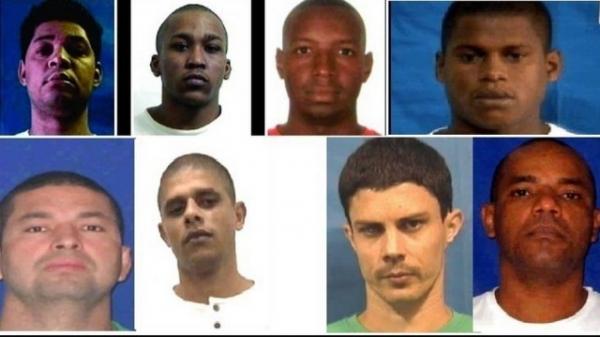 Acusado de matar menino Kayo e mais sete são os bandidos mais procurados do Rio