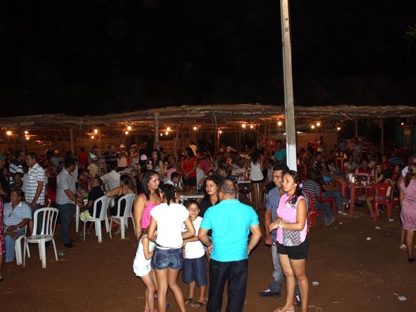 Joaquim Pires realiza 9ª Expofeira de Caprinos e Ovinos, e reúne autoridades políticas