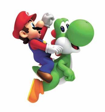Nintendo anuncia data para as vendas de novos títulos da marca de videogame