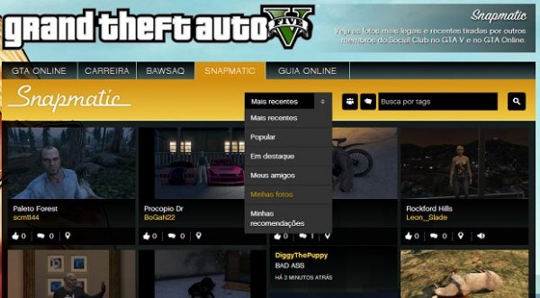 Registre cada momento: Aprenda tirar foto no GTA 5 e salvar no  PC