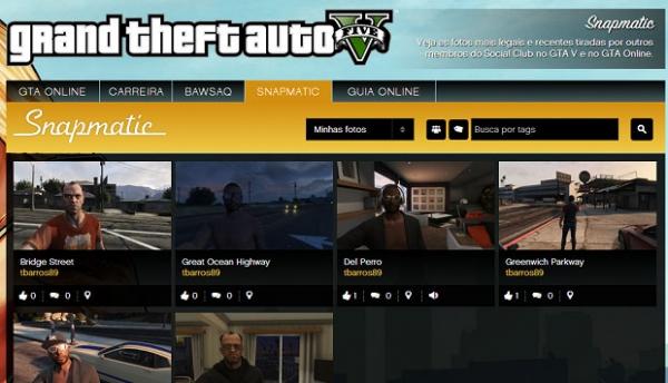 Registre cada momento: Aprenda tirar foto no GTA 5 e salvar no  PC