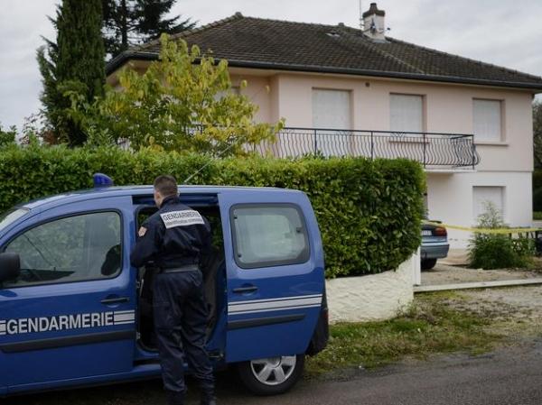 Três crianças são encontradas mortas na França; mãe estava drogada