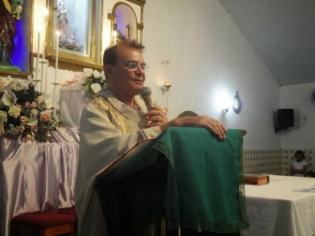 Padre que atende São João da Canabrava será transferido