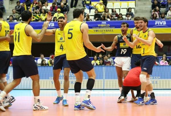 Decidido nos detalhes, Brasil supera EUA em jogo emocionante no Japão
