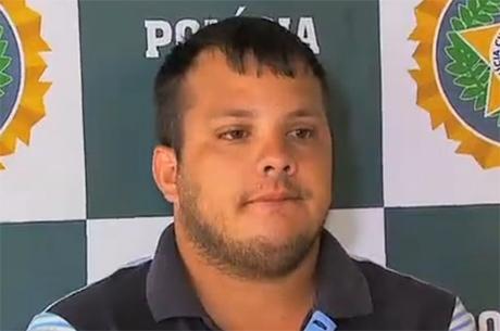 Jovem é preso suspeito de matar amigo com 13 tiros no Rio