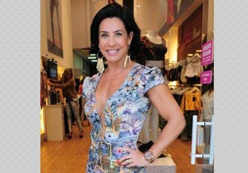 Scheila Carvalho é dispensada da Record e perde programa após 11 anos