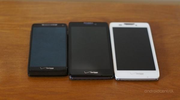 Motorola promete Android 4.4