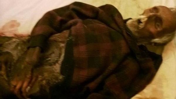 Viúva belga dormiu por um ano ao lado do marido morto em Bruxelas