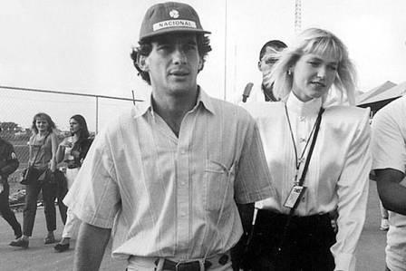 Xuxa comenta namoros com Pelé, Senna e Szafir: