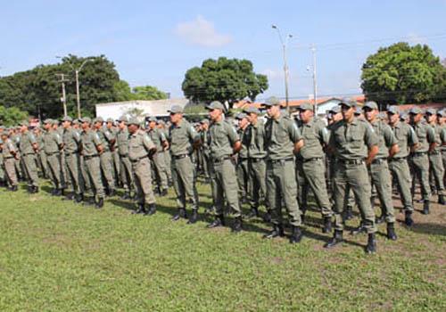 MP quer vagas para deficientes no concurso público da PM do Piauí