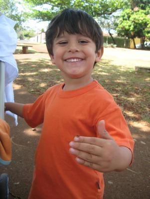 Caso Joaquim: polícia investiga se morte tem relação com seguro
