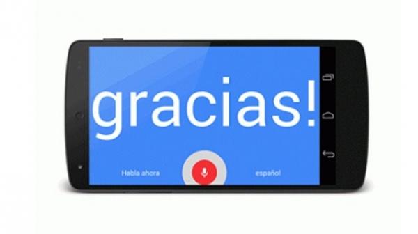 Google Tradutor para Android agora faz tradu鈬o de conversas em tempo real