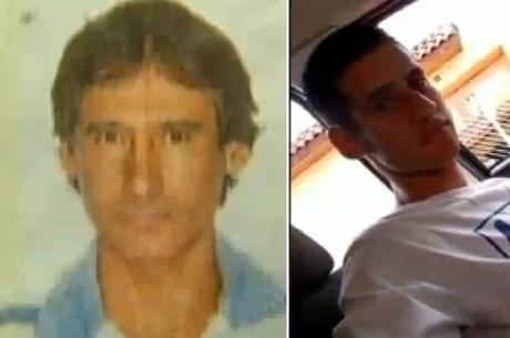 Corpos de pai e filho mortos em tentativa de assalto na zona leste serão enterrados nesta tarde